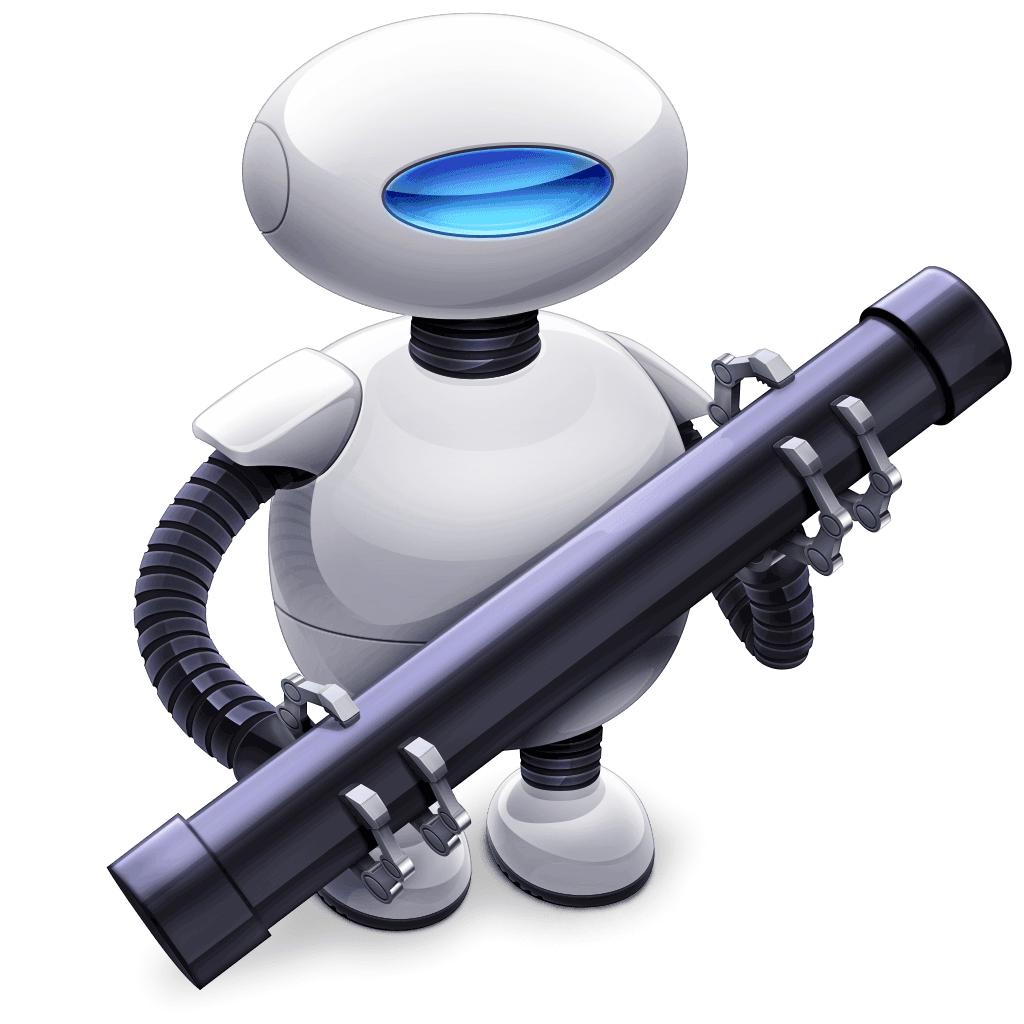 MacのAutomatorで自動化して遊んでみた話 - ファーエンドテクノロジー株式会社
